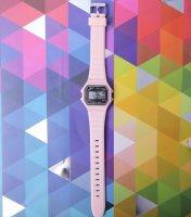 Zegarek damski QQ damskie M173-018 - duże 3