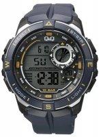 Zegarek męski QQ męskie M175-004 - duże 1
