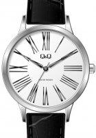 Zegarek damski QQ damskie QA09-805 - duże 1