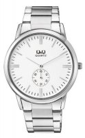 Zegarek  QQ męskie QA60-201 - duże 1