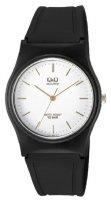 Zegarek damski QQ damskie VP34-005 - duże 1