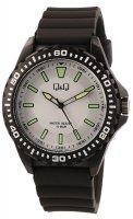 Zegarek męski QQ męskie VS16-005 - duże 1