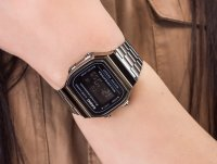 Zegarek damski Casio vintage A168WEGG-1BEF - duże 4