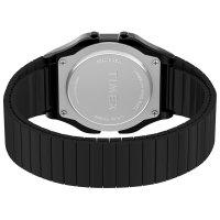 Zegarek retro Timex T80 TW2R67000 - duże 4