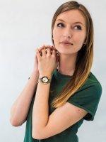 Zegarek RG240QX9 Lorus Fashion szkło mineralne - duże 2