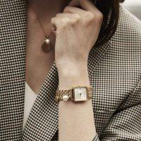 Zegarek damski Rosefield boxy BMWLBG-X241 - duże 3