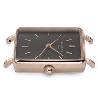 Zegarek damski Rosefield boxy QVBSD-Q016 - duże 2