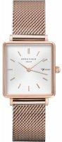 Zegarek damski Rosefield boxy QWSR-Q01 - duże 1