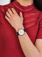 Zegarek różowe złoto klasyczny Michael Kors Pyper MK2834 pasek - duże 3