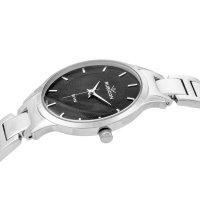 Zegarek damski Rubicon bransoleta RNBD79SIBX03BX - duże 2