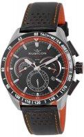 Zegarek męski Rubicon pasek RNCD55SIBR05BX - duże 1