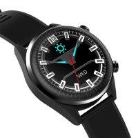 Zegarek męski Rubicon pasek RNCE41BIBX01AX - duże 4