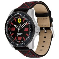 Zegarek  Scuderia Ferrari xx kers SF 0830483 - duże 2
