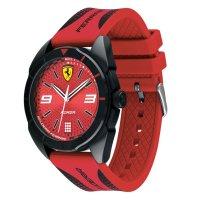 Zegarek  Scuderia Ferrari forza SF 0830517 - duże 2