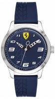 Zegarek  Scuderia Ferrari pitlane SF 0840020 - duże 1
