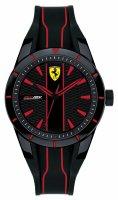 Zegarek  Scuderia Ferrari red rev SF 0830479 - duże 1