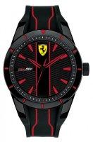 Zegarek  Scuderia Ferrari red rev SF 0830481 - duże 1