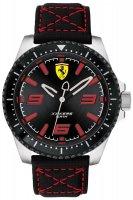 Zegarek  Scuderia Ferrari xx kers SF 0830483 - duże 1