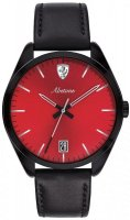 Zegarek  Scuderia Ferrari abetone SF 0830499 - duże 1