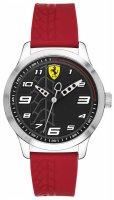 Zegarek  Scuderia Ferrari pitlane SF 0840019 - duże 1