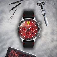 Zegarek  Scuderia Ferrari pilota SF 830713 - duże 4