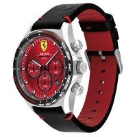 Zegarek  Scuderia Ferrari pilota SF 830713 - duże 2
