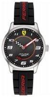 Zegarek  Scuderia Ferrari pitlane SF 860012 - duże 1