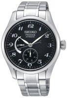 Zegarek męski Seiko presage SPB061J1 - duże 1