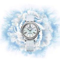 Zegarek damski Seiko lukia SPB141J1 - duże 2