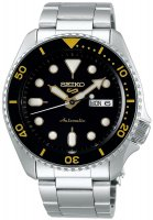 Zegarek męski Seiko sports automat SRPD57K1 - duże 1