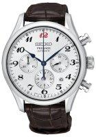 Zegarek męski Seiko presage SRQ025J1 - duże 1