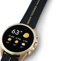 Zegarek męski Armani Exchange fashion AXT2005 - duże 9
