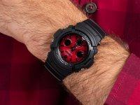 Zegarek sportowy Casio G-SHOCK Original AWG-M100SAR-1AER - duże 4