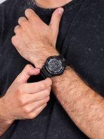 Zegarek sportowy Casio G-SHOCK Original GBD-800-1BER G-SQUAD - duże 3