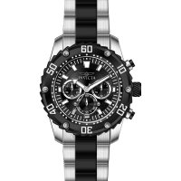 Zegarek męski Invicta pro diver 22521 - duże 4