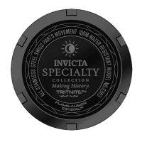 Zegarek męski Invicta specialty 0383 - duże 5