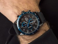 Zegarek męski Lorus klasyczne RM337EX9 - duże 4
