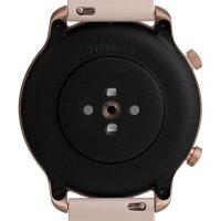 Zegarek damski Timex metropolitan TW5M43000 - duże 4