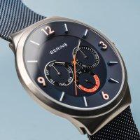 Zegarek męski Bering classic 33441-307 - duże 3