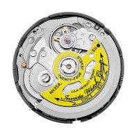 Zegarek srebrny klasyczny Invicta DNA 25419 pasek - duże 4
