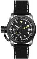 Zegarek męski Invicta aviator 20461 - duże 2