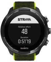 Zegarek męski Suunto suunto 9 SS050449000 - duże 1