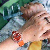 Zegarek Swatch GE722 - duże 4