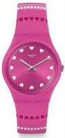 Zegarek damski Swatch originals gent GP160 - duże 1