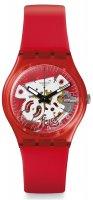Zegarek damski Swatch originals GR178 - duże 1