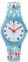Zegarek damski Swatch originals GS401 - duże 1
