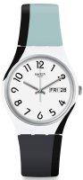 Zegarek damski Swatch originals GW711 - duże 1