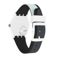 Zegarek damski Swatch originals GW711 - duże 3