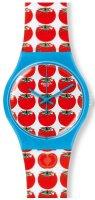 Zegarek unisex Swatch originals MSUOS102 - duże 1