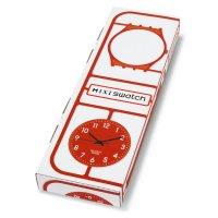 Zegarek unisex Swatch originals MSUOS102 - duże 3